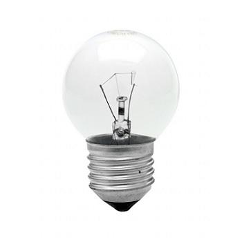Lâmpada Incandescente 15w 220v Decorativa Clara E27 - Ref. 11050014 - TASCHIBRA