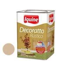 Texturizador Acrilico LT29KG Decoratto Rustico Areia - Ref. 46301505 - IQUINE