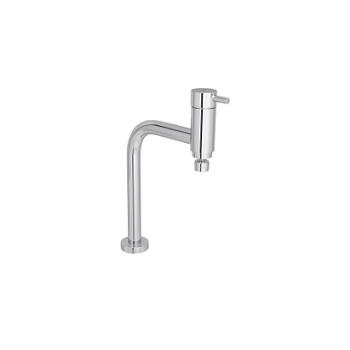 Misturador Monocomando para Cozinha de Mesa Metal Bica Movel Link Cromado - Ref. 2256.C.LNK - DECA