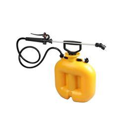 Pulverizador Plástico 4,7 Litros de Compressão Prévia - Ref. 04170200 - GUARANY