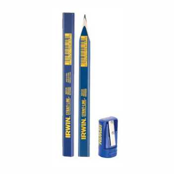 Lápis Carpinteiro Madeira 18cm - Ref. 66305SL - IRWIN