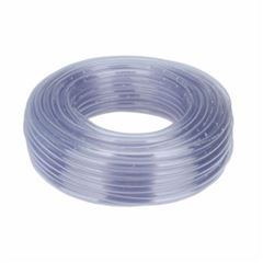 Mangueira PVC 1/4x1,0mm 50m Cristal - Ref.787 - PLASTMAR