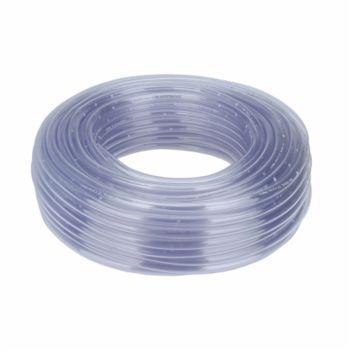 Mangueira PVC 1/2x1,5mm 50m Cristal - Ref.775 - PLASTMAR