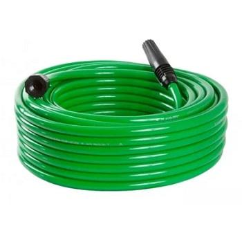Mangueira PVC 1/2 15m Jardim Ecoflex Verde - Ref.623 - PLASTMAR