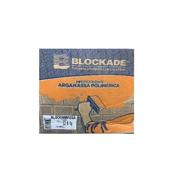 Impermeabilizante 13,6kg Blockarmassa Flex - Ref.01040201378 - BLOCKADE