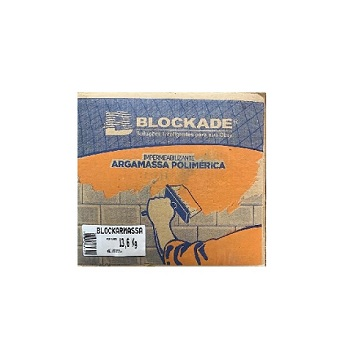 Impermeabilizante 13,6kg Blockarmassa - Ref.01040101378 - BLOCKADE