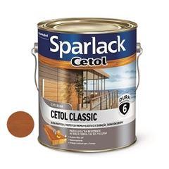 Verniz Brilhante Cetol Cedro 3,6 Litros - Ref. 5203147 - SPARLACK