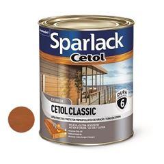 Verniz Brilhante Cetol Cedro 900ml - Ref. 5203148 - SPARLACK