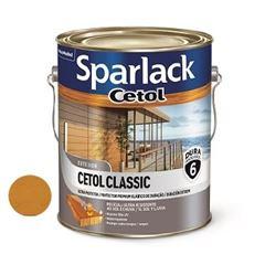 Verniz Brilhante Cetol Canela 3,6 Litros - Ref. 5203145 - SPARLACK