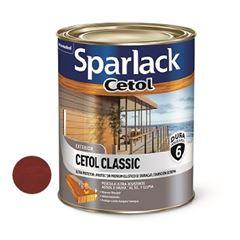 Verniz Brilhante Cetol Mogno 900ml - Ref. 5203152 - SPARLACK