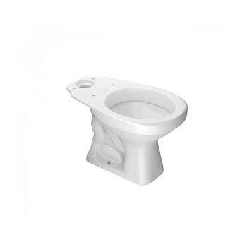 Bacia para caixa acoplada Aspen P750 Branco Gelo - Ref. P.750.17 - DECA