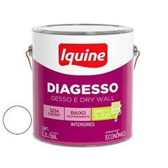 Diagesso Acrílico Branco Neve 3,6 Litros - Ref.196300201 - IQUINE