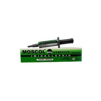 Inseticida Moscol em Gel 10g - Ref. 617 - CHEMONE