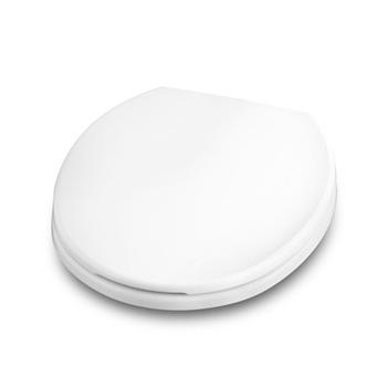 Assento Polipropileno Universal Soft Close Branco - Ref. 3009880010100 - CELITE