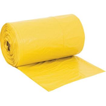 Lona Plástica 4x50m 24kg Amarela - Ref.2205 - LONAX