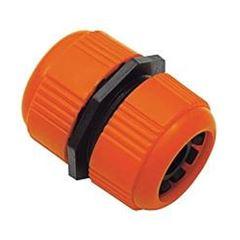 Reparador Plástico 3/4 Ligação de Mangueira Laranja - Ref. 3511 - HERC