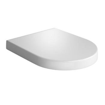 Assento Termofixo link/Duna/Nuova/Carrara Branco Gelo - Ref.AP.236.17 - DECA