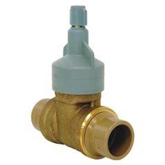 Registro de Pressão Soldável PVC 25mm Base - Ref. 4416.202.PVC - DECA