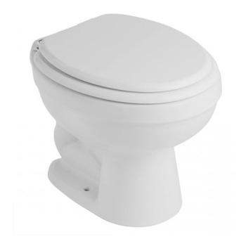 Assento Polipropileno Bacia Infantil Branco - Ref. 3089810010100 - CELITE