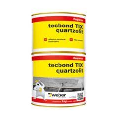 Resina EPX TIX 1kg Tecbond - Ref.31824.99.33.043 - QUARTZOLIT