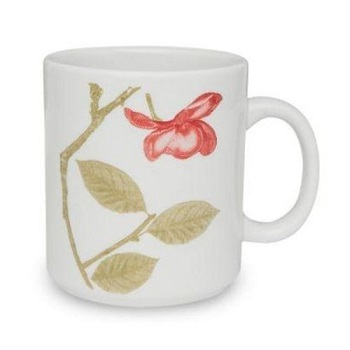Caneca de Louça 270ml Biona Az9 Beauty - Ref.005662 - OXFORD