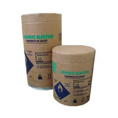 Carbureto de Cálcio 4x15 Barrica - Ref.40082574 - WHITE MARTINS