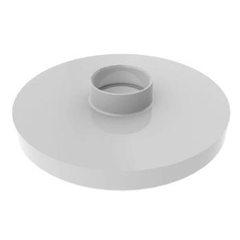 Adaptador Ralo Linear para Caixa Sifonada PVC 100mm - Ref. 27265456 - TIGRE