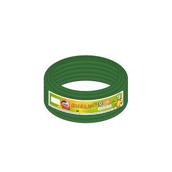 MANG PVC 1/2 15M JARD QUALIFORTE VD QUAL