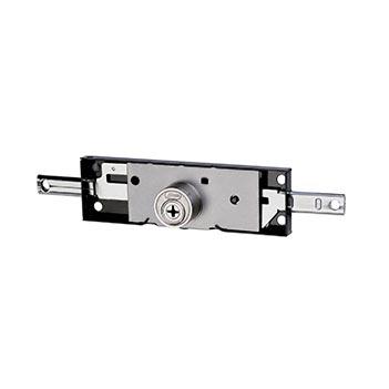 Fechadura Porta Enrolar Tetra 1201 - Ref.10102 - STAM