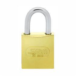Cadeado Latonado 40MM 00401 - Ref.00401 - STAM