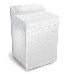 Capa Flanelada Korino 5A6kg para Máquina de Lavar - Ref.740-M-204 -  PLAST LEO
