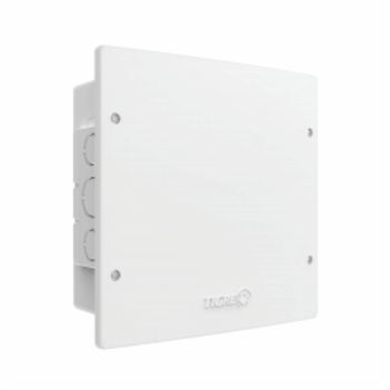Caixa PVC Passagem Embutir Parede CPT20 - Ref.33044410 - TIGRE