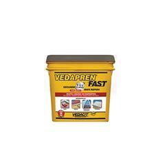 Impermeabilizante Vedapren Fast Concreto 5kg - Ref. 121860 - VEDACIT