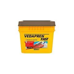 Impermeabilizante Vedapren Fast Concreto 15kg - Ref. 111682 - VEDACIT