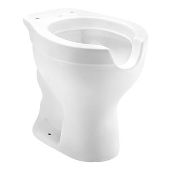 Bacia Convencional Acesso Plus Branco - Ref.1313090010300 - CELITE