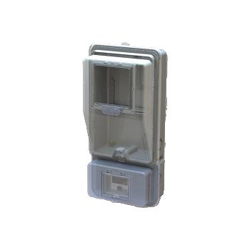 Kit para Medição de Energia Monofásica Padrão PE/BA/RN CM1 - Ref. 7586 - TAF