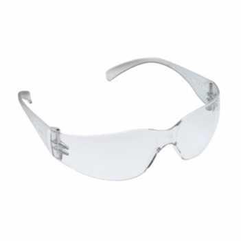 Óculos de Segurança com Tratamento Antirrisco Virtua Transparente - Ref. HB004217467 - 3M