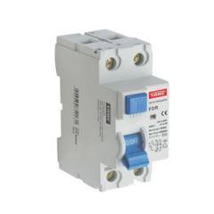 Disjuntor Bipolar 63A DR Condutor 30mA - Ref. 51552240 - FAME