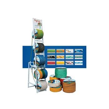 Kit Tropical Grande 1 Kit + 8 Carretéis - Ref. 43299231 - RIOMAR
