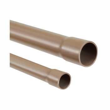 Tubo Soldável PVC 25MM 6M CL 15 - Ref.0024 - KRONA