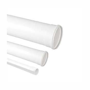 Tubo Esgoto PVC 150MM 6M - Ref.0104 - KRONA