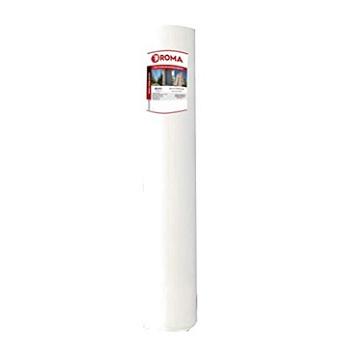 Tela Plástica para Piscicultura 1,00m de Largura N7 Branca - Ref.MT9383 - ROMA