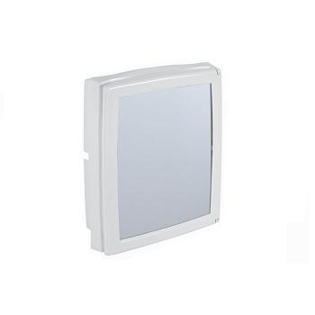 Armário para Banheiro de Plástico 30x37x11 Sobrepor Branco - Ref. A52*BR1 - ASTRA