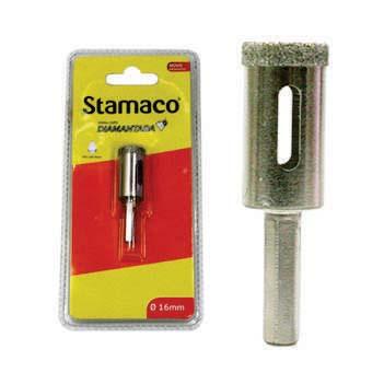 Serra Copo Diamante 16mm - Ref.1805 - STAMACO
