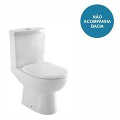 Caixa Acoplada Ecoflush Smart Branco - Ref.1165600015300 - CELITE