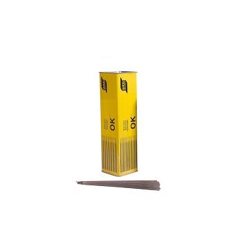 Eletrodo Aço 3,25mm 4804 OK KG - Ref.0305901 - ESAB