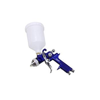 Pistola Alumínio Pintura HVLP LO H728 - Ref.07903001 - LOYAL