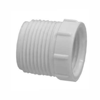 Bucha Redução PVC 11/2x1 Roscável - Ref. 0215 - KRONA