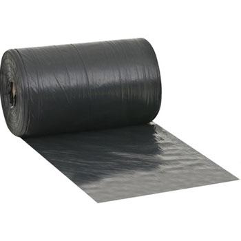 Lona Plástica 4x100m 20kg Preta - Ref.002080 - LONAX
