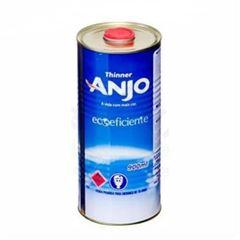 Thinner 900ml 2750 Ecoeficiente - Ref. 023634-23 - ANJO TINTAS